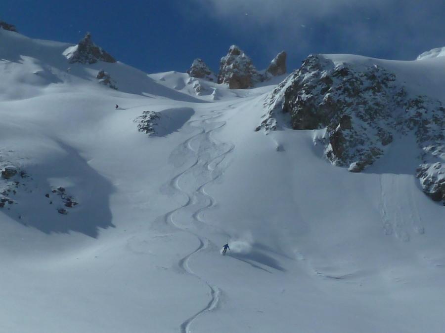 Grimentz Ski Guide Val d'Anniviers Zinal