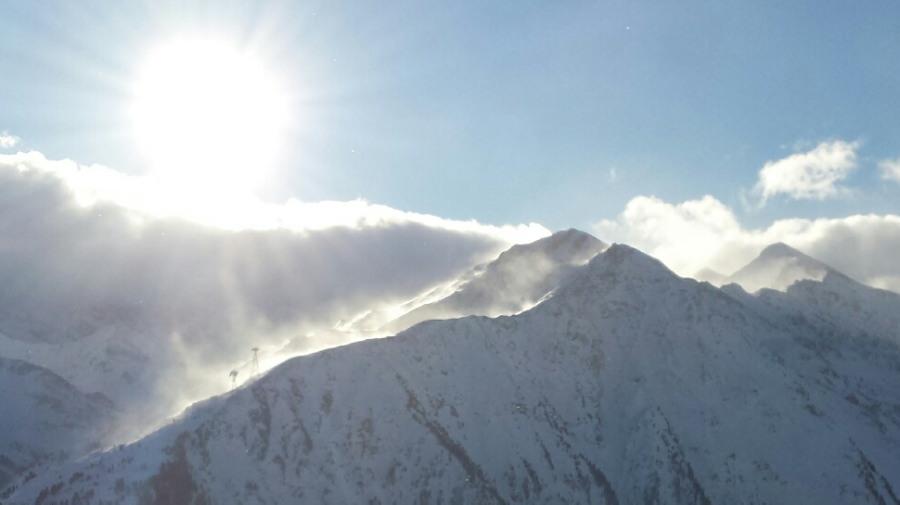 Off Piste Ski Guide Zinal Grimentz