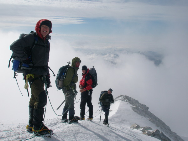Descending from Castor
