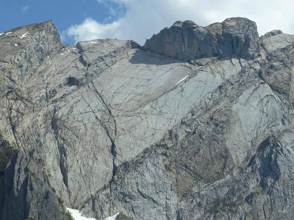 Miroir d'Argentine Climb Guide