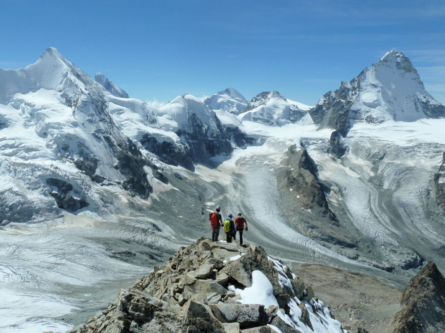 Alpine Mountaineering Blanc de Moming