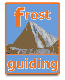 Alpine Mountain Guide